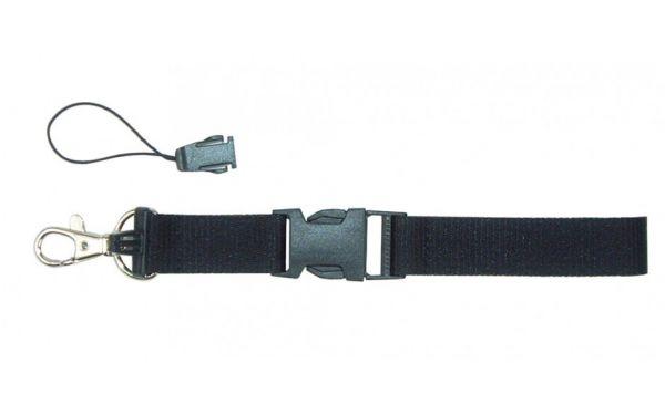 Lanyard With Phone Cord 2 cm