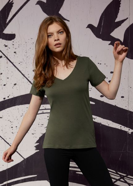 Ladies T-Shirt, Inspire V T, B & C Collection