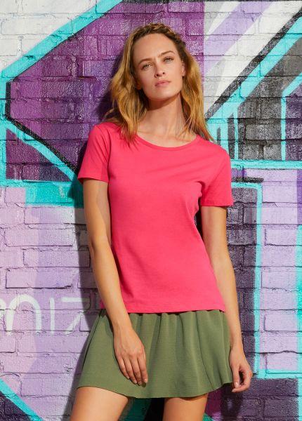 Women's T-shirt, Inspire T, B & C Collection