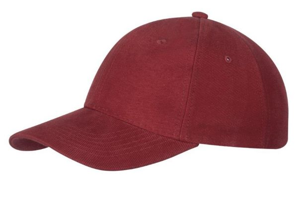 Heavy Cotton Cap, coFEE