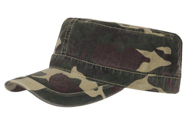 Military Cap, coFEE