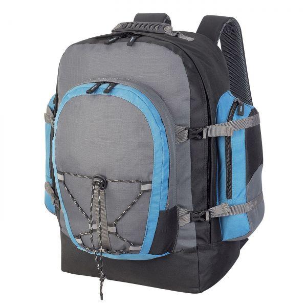 Backpack Monte Rosa, Shougon