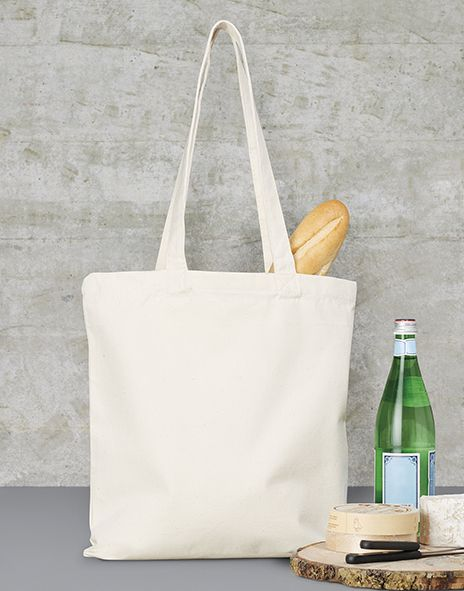 Classic Canvas Tote, Long Handles