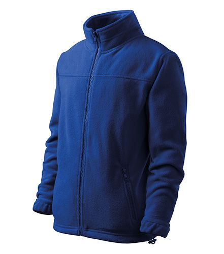 Fleece Jacket for Kids, Adler