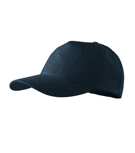 5P Cap, Adler