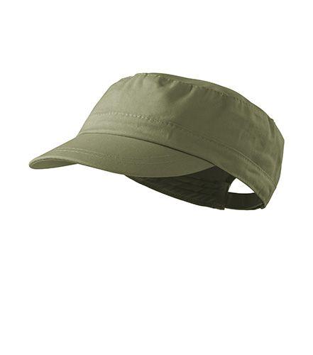 Latino Cap, Adler
