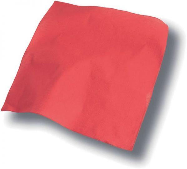 Cotton Squared Bandana, Colour