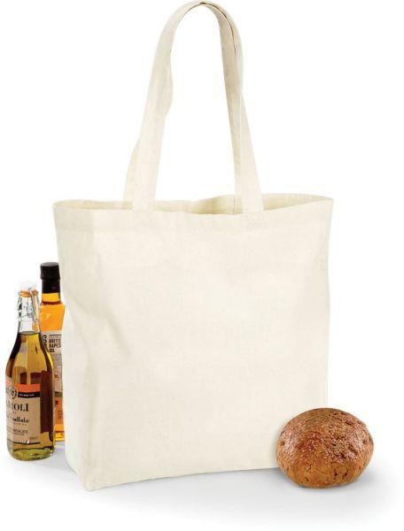 Maxi Cotton Bag