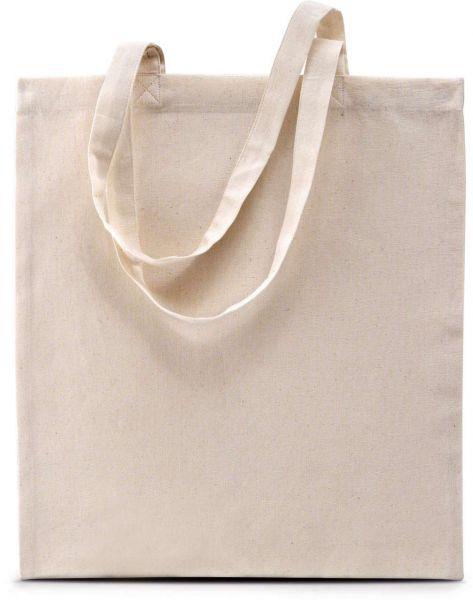 Organic Cotton Bag, Ki.mood