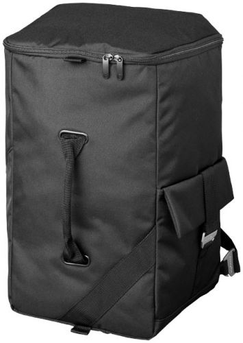 Horizon backpack travel bag black