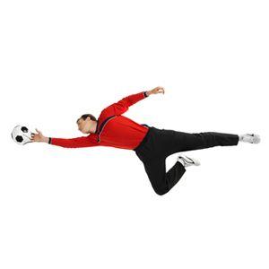 Long trousers Sport (goalkeeper), unisex, Roly - Goalkeeper TROUSERS