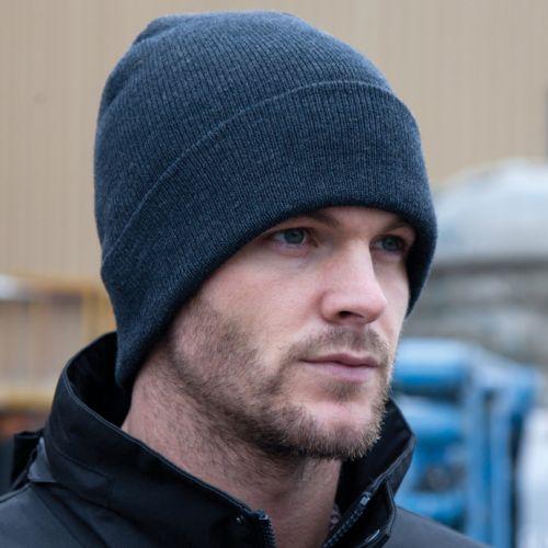 Hat, Result - woolly Ski Hat