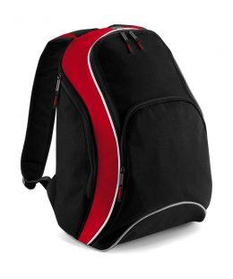 Backpack Teamwear - Bagbase