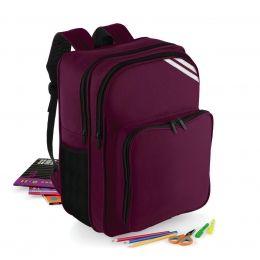 Student Backpack - Quadra