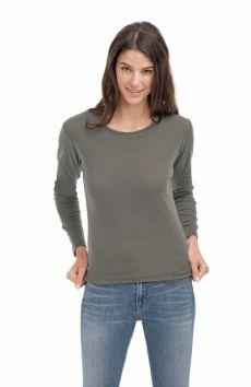 Long Sleeve Women T-shirts