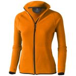 Brossard ladies micro fleece jacket - Elevate