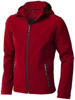 Langley Softshell Jacket - Elevate
