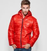 Quilted jacket, Roly - Greenland