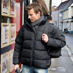 Result - Holkham Down Feel Jacket