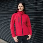 Result - TX Performance Women Jacket