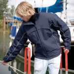 Result - Waterproof Crew Jacket