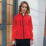 Result - Women Base Layer Jacket