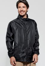 Waterproof Jacket Roly ESCOCIA