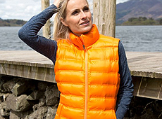Women Bodywarmers