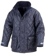 Junior Urban Cheltenham Jacket - Result