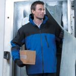 Result - Arctic Peninsula Hi Tech 4 in 1 Jacket