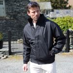 Result - Mens Channel Jacket