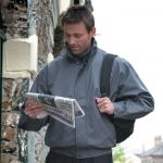 Result - Waterproof Leisure Jacket