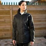 Result - Women Platinum Managers Jacket