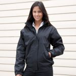 Result - Womens Channel Jacket