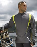 Spiro Unisex Trial Training Top
