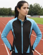 Spiro - Women Freedom Softshell Jacket