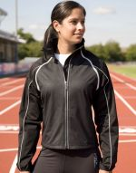 Spiro - Womens Race System Jacket