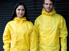 Waterproof Wear