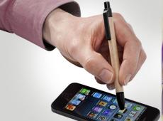 Eco Ballpoint Pens