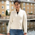 Lightweight Women Microfleece, Result