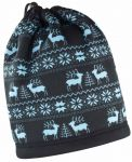 Result Hat Reindeer Snood