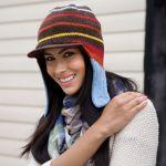 Result Treka Sherpa Hat