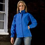 Result Women Urban Lightweight Technical Jacket