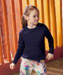 Premium Kids Set-in Sweat, Fruit of the Loom