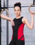 Women Sports Vest, Kustom Kit