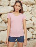 Women T-shirt Valueweight V-neck, Fruit of the Loom