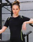 Women's Short Sleeve T-Shirt, Kustom Kit