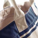 Canvas Deck Bag, Quadra