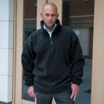 Fleece Jacket, Polartherm Lined Top - Result