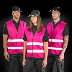 Men Core Enhanced Visibility Vest, Result